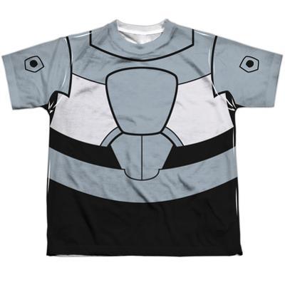 Youth: Teen Titans Go- Cyborg Uniform