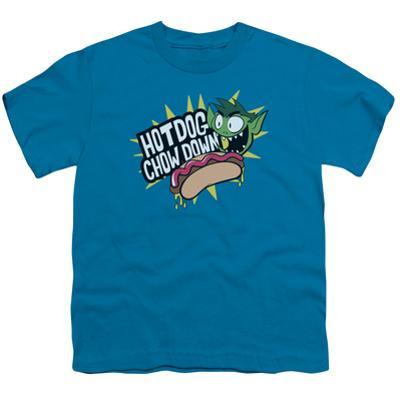 Youth: Teen Titans Go- Hotdog Chowdown