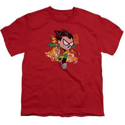 Youth: Teen Titans Go- Robin