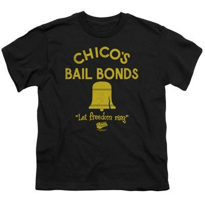 Youth: The Bad News Bears - Chico's Bail Bonds
