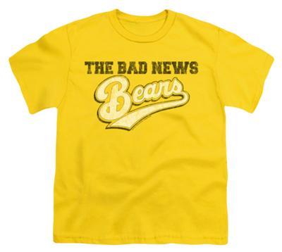 Youth: The Bad News Bears - Logo