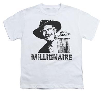 Youth: The Beverly Hillbillies - Millionaire