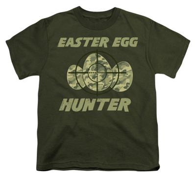Youth: The Hunt Tee