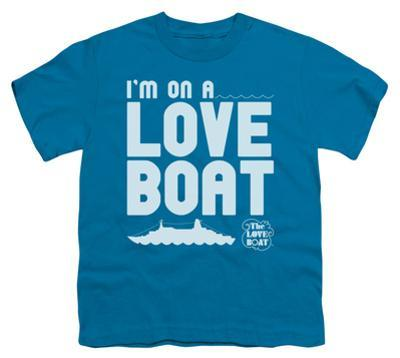 Youth: The Love Boat - Im on A