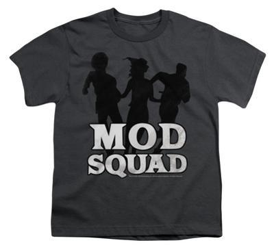 Youth: The Mod Squad - Simple Run