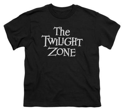 Youth: The Twilight Zone - Logo