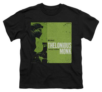 Youth: Thelonious Monk - Work