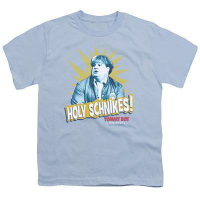 Youth: Tommy Boy - Holy Schikes!