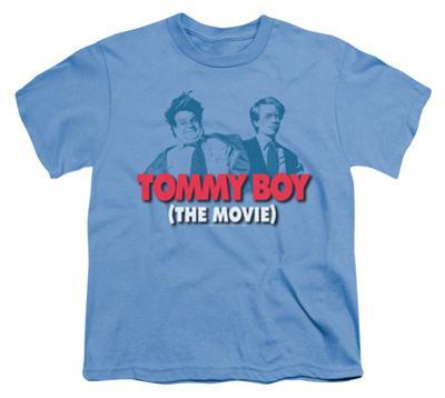 Youth: Tommy Boy - Logo