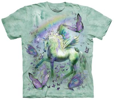 Youth: Unicorn & Butterflies