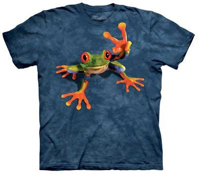 Youth: Victory Frog