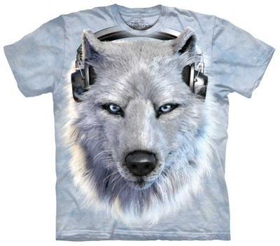 Youth: White Wolf DJ