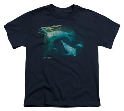 Youth: Wildlife - Kelp Patrol