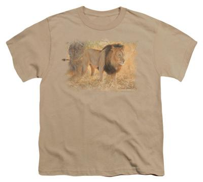 Youth: Wildlife - Shumba In The Grass