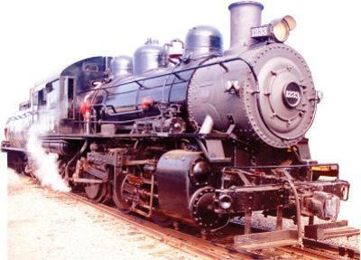 YSL Train 1233