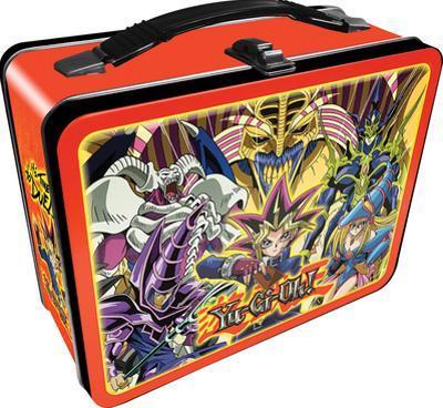Yu-Gi-Oh! Lunch Box