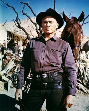 Yul Brynner, Return of the Seven (1966)