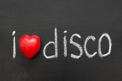 Love Disco
