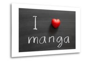 Love Manga by Yury Zap