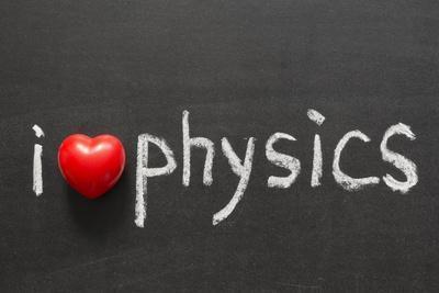 Love Physics