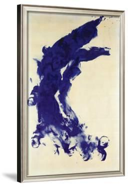 Anthropometrie (ANT 130), 1960 by Yves Klein
