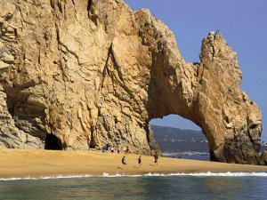 El Arco, Cabo San Lucas, Baja Ca, Mexico by Yvette Cardozo