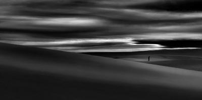 Deserts are the Soul of the World ... by Yvette Depaepe
