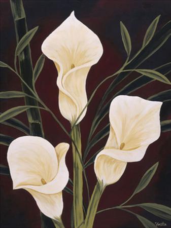 Botanical Elegance II