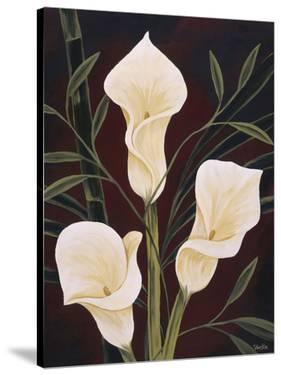 Botanical Elegance II by Yvette St. Amant