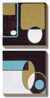 Effervescence II by Yvette St. Amant