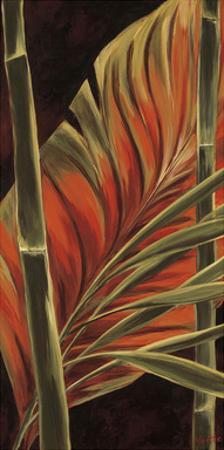 Makatea Leaves II