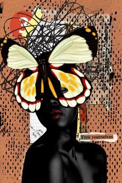 Transformation II by Yvonne Coleman Burney