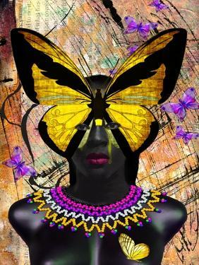 Transformation by Yvonne Coleman Burney