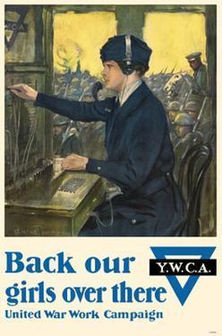 YWCA- Back Our Girls