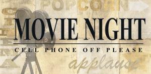 Movie Night by Z Studio