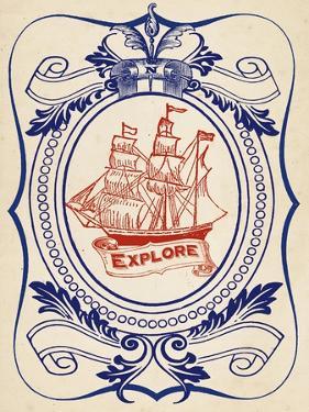 Nautical Advice 1 by Z Studio