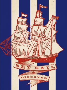Nautical Advice 2 by Z Studio
