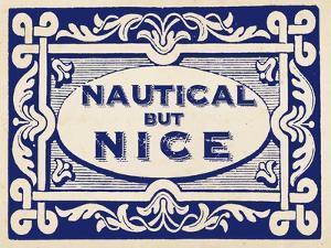Nautical Advice 6 by Z Studio