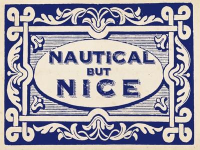 Nautical Advice 6