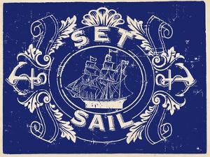 Nautical Advice 8 by Z Studio