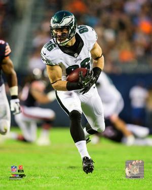 Zach Ertz 2014 Action