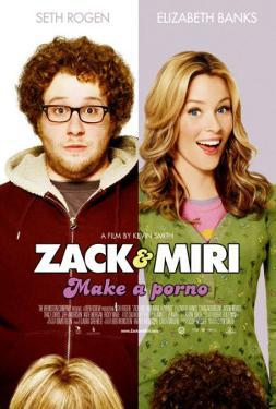 Zack and Miri Make A Porno