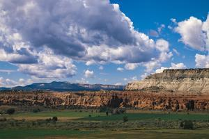 Hwy 12, Henrieville, Escalante Country, Utah by Zandria Muench Beraldo