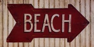 To The Beach by Zaricor