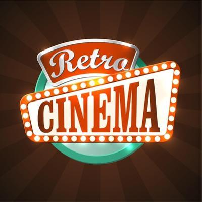 Retro Cinema by zayats-and-zayats