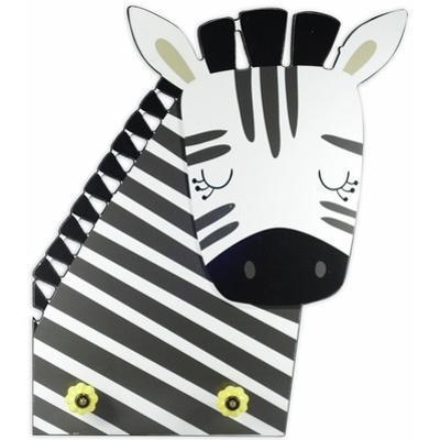 Zebra Knobs