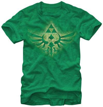 Zelda - Soaring Triforce
