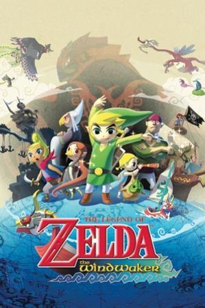 Zelda - Windwaker
