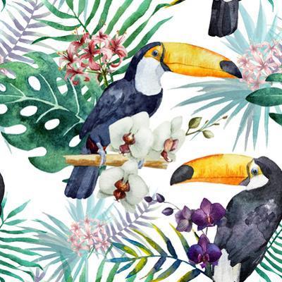 Birds by Zenina