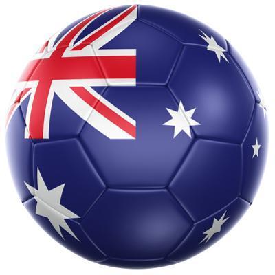 Australian Soccer Ball by zentilia